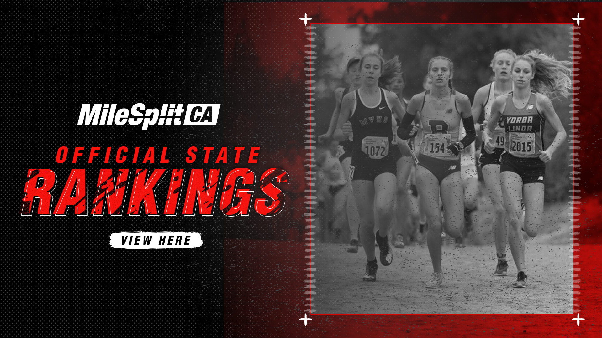 MileSplit Top Rankings